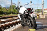Kawasaki ER-6n, le millésime 2012 prêt à l'attaque !