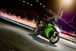 La Kawasaki Ninja 300, à l'assaut des jeunes permis !