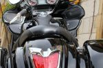 Kawasaki VN1700 Voyager Custom, le bagger japonais!