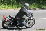 Kawasaki W800, la belle époque !