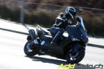 Yamaha T-Max 530 - Toujours au MAX!