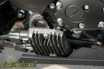 Yamaha FZ8 25kW, le monstre des tunnels