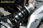 Aprilia Dorsoduro 750 ABS – Boule de nerfs