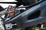Honda CBR600RR 25kW « J'ai osé… »