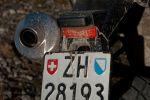 BMW F800 GS, rando, boulot, dodo…