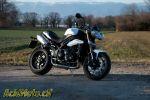 Speed Triple 2011 - Coup de... Speed!