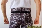 Pantalon Scott CARGO TP – Pour se fondre dans le paysage!