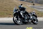 Triumph Tiger Explorer 1200, le tigre est lâché !