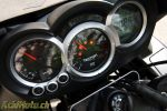 Triumph Sprint GT 1050 ABS – Filez à l'anglaise