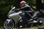 Honda VFR 1200 DCT – Motomatique!