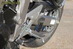 Yamaha Fazer 600 – La R6 du quotidien