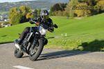 Yamaha FZ1 NA, le roadster au coeur de R1