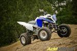 Le Yamaha YFM 700 Raptor 2013 revient à la charge !