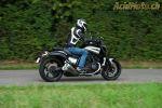 Yamaha Vmax 1700 – Muscle bike!