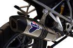 Termignoni Relevance pour la BMW R1200 GS
