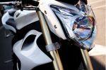 "La Yamaha R1 ""Streetbike"" de Lucky Motos"