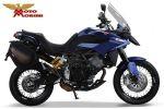 Moto Morini Granpasso 1200 2013, disponible dès le 15 décembre