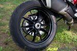 Ducati Hypermotard 821 - Caractère à l'italienne