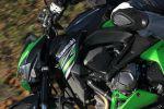 Kawasaki Z800 2013 - En un mot : Sugomi !