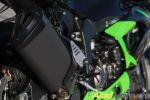 Kawasaki Ninja ZX-6R 636, pas loin d'être diabolique
