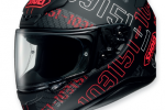 Shoei NXR - Découvrez les prix et les modèles disponibles pour la Suisse