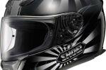 Shoei XR-1100 - La liste des modèles disponibles en Suisse pour 2013