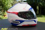 Shoei GT Air - Comme une sixième carte au poker