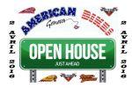 Portes ouvertes chez American Bikes Geneva ce samedi 02 avril