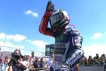 MotoGP - Jorge Lorenzo et HJC divorcent, Shark deviendrait le nouveau sponsor
