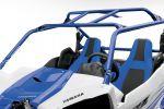 Yamaha YXZ1000R - La concurrence peut frémir !