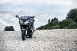 Yamaha FJR 1300 2016 - Plus de sportivité et des améliorations bienvenues