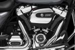 Nouveaux moteurs Harley-Davidson Milwaukee Eight 107, 114, Twin Cooled