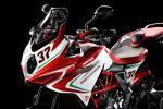 La MV Agusta Turismo Veloce se décline en série limitée Reparto Corse