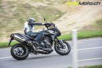 Essai Triumph Tiger Sport - Une évolution de caractère