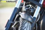 Essai Moto Guzzi Audace - De l'audace, encore de l'audace, toujours de l'audace !