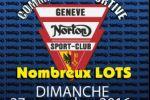Grand Loto Norton Sport Club – Le dimanche 27 novembre 2016