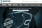 Le site de Bering fait peau neuve pour 2016
