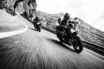 EICMA 2016 - La Kawasaki Z900 tout en détail