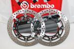 Brembo sort son nouveau disque de frein : le T Drive