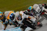 Moto3 à Phillip Island - McPhee domine la FP2 mais Bulega garde le meilleur temps de la journée