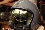 Shoei J-O - Le nouveau casque jet pour les possesseurs de bobber et autre café racer