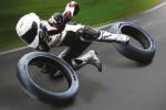Pneu piste Michelin – Choisis bien ton pneu !
