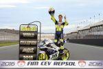 Moto3 Junior – Le Champion du Monde Junior s'appelle Lorenzo Dalla Porta