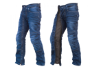 Easy 5 - Un sur-pantalon en jeans par 1964 SHOES