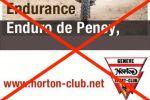 Enduro de Peney 2016 - La 34ème édition est annulée