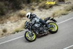 Essai Yamaha MT-10 - Le meilleur de la R1 dans un roadster