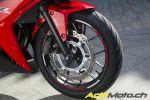 Essai Honda CB500F et CBR 500R - A2, c'est mieux