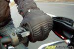 France - Port des gants obligatoire sur tout deux-roues motorisé dès le 20 novembre 2016