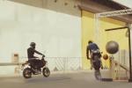 Honda MSX 125 – Le plein de fun à petit prix