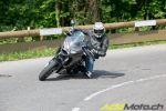 Essai de la Honda VFR800X Crossrunner 2015 - La Crossrunner évolue dans le bon sens